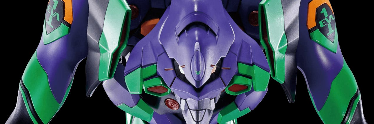 Dynaction Series Eva Test Type Unit-01