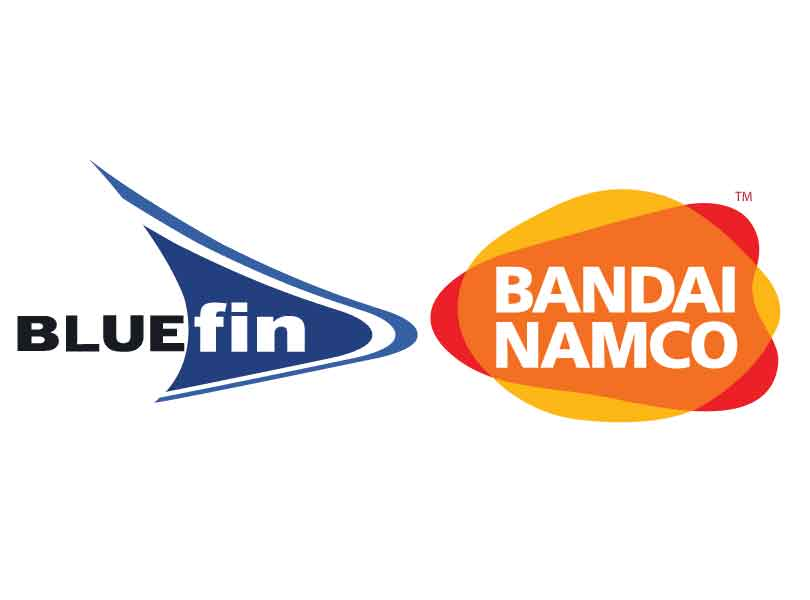 BANDAI NAMCO COLLECTIBLES POISED TO EXPAND ITS MARKET-SHARE