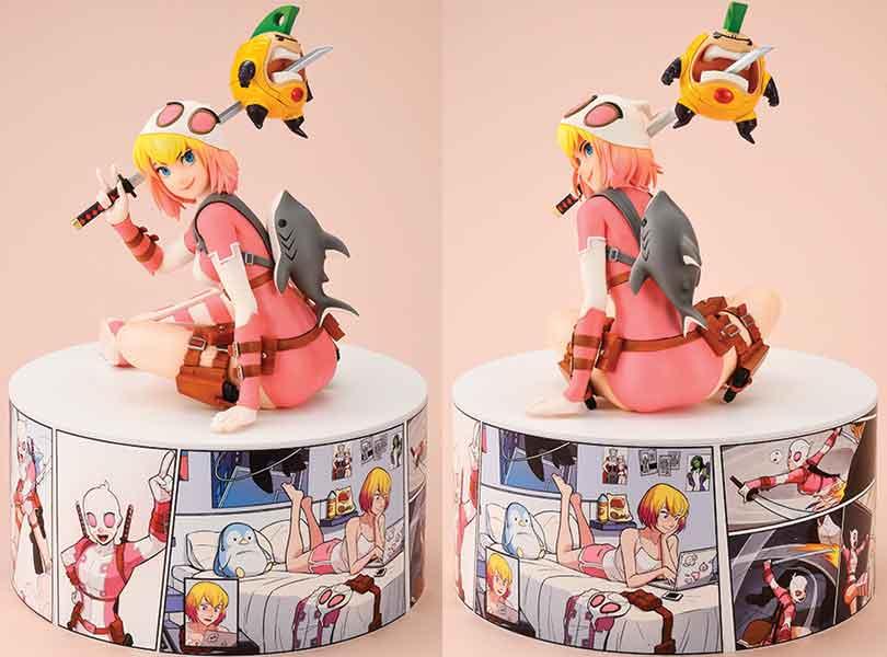 New for Sen-Ti-Nel Toys