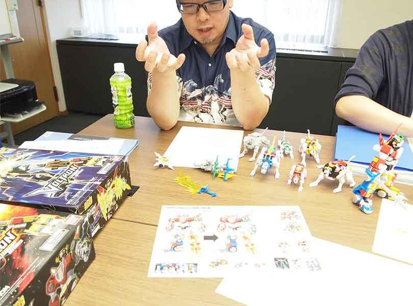 The Big Hit Planning Method of Toy Designer, Tsuyoshi Nonaka