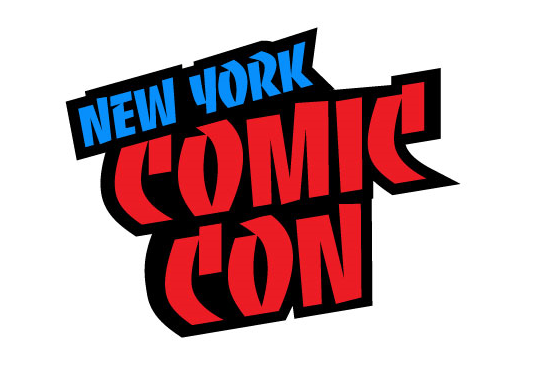 Tamashii Nations at New York Comic Con 2019
