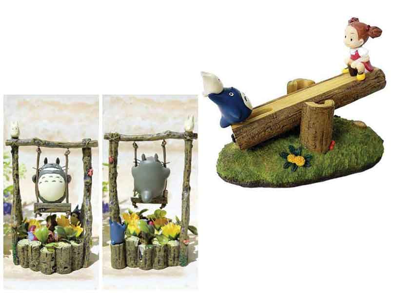 Totoro Fans will not be Disappointed with these offerings from Benelic
