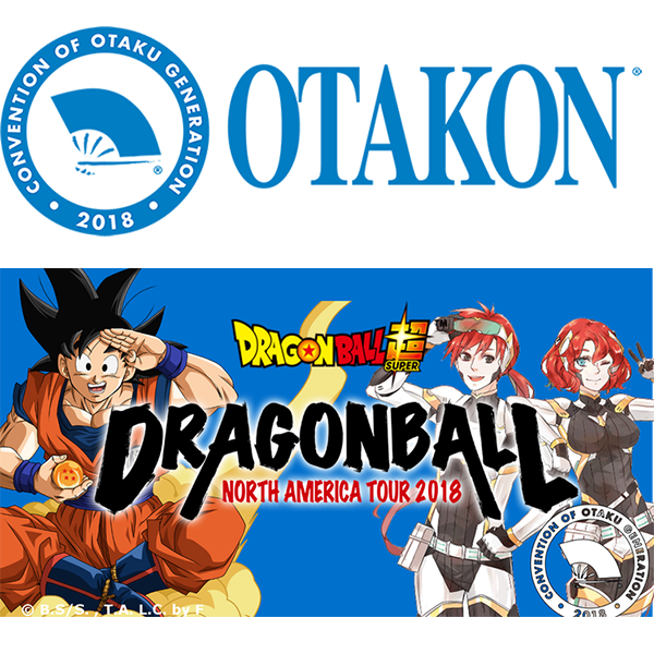 Join Us in Washington DC for Otakon 2018
