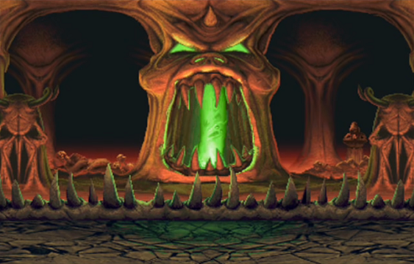 Our Favorite Stages in the Mortal Kombat Trilogy