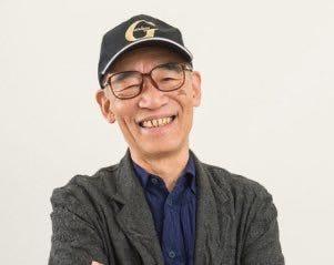 Yoshiyuki Tomino Autograph Signings at Anime NYC 2019
