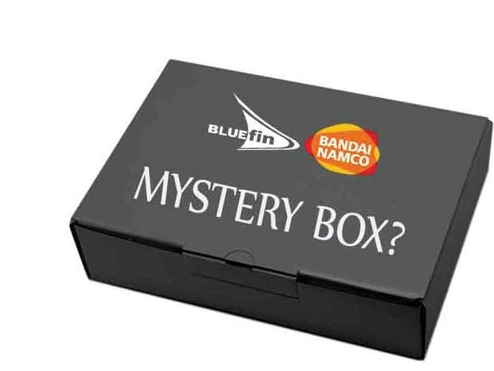 The September Mystery Boxes are Live