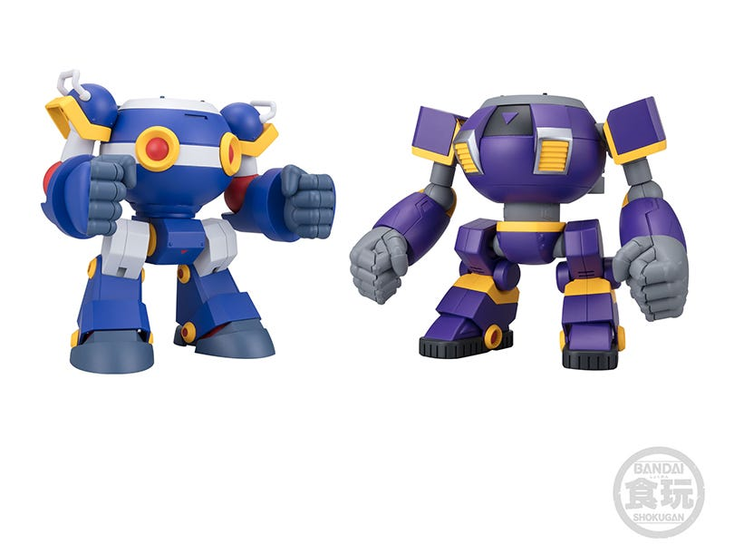 Introducing the new Super Mini Pla Rider Armors!