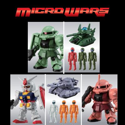 micro wars