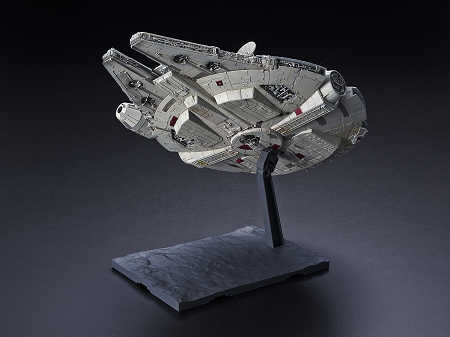 Millennium Falcon Force Friday 2