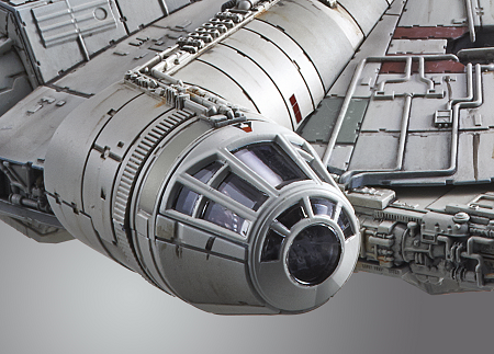 Millennium Falcon Force Friday 3