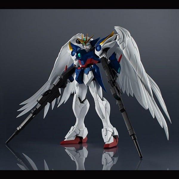 Gundam Universe Wing Gundam Zero (EW) 03
