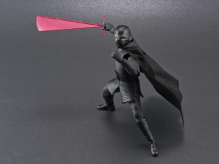 Kylo Ren Force Friday 2