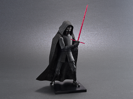 Kylo Ren Force Friday 3