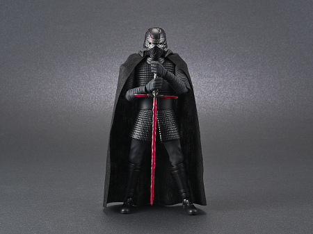 Kylo Ren Force Friday 4