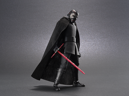 Kylo Ren Force Friday 5