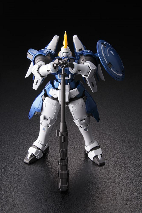 Tallgeese II Convention Exclusive