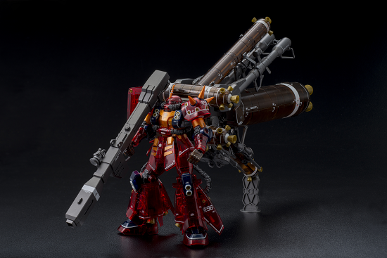 Psycho Zaku Convention Exclusive