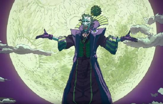 Joker Demon King