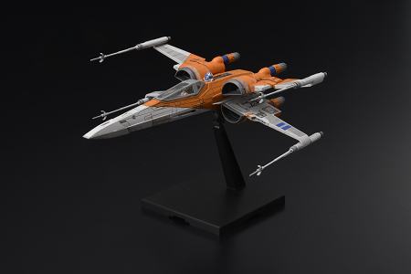 Poe Dameron X-Wing Force Friday 1
