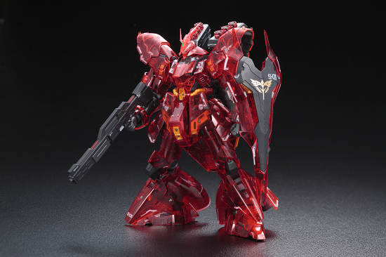 Sazabi Convention Exclusive