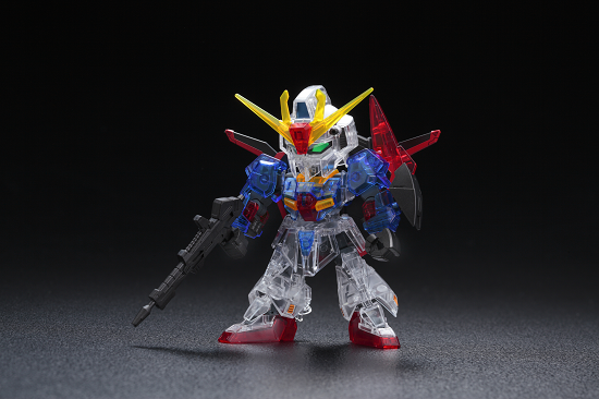 SDCS Zeta Gundam Convention Exclusive
