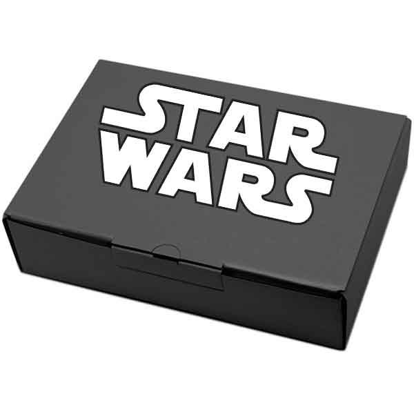 Star Wars Model Mystery Box