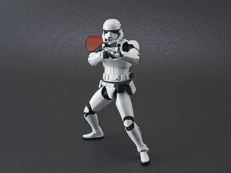 First Order Storm Trooper Force Friday 1