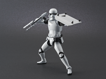 First Order Storm Trooper Force Friday 2