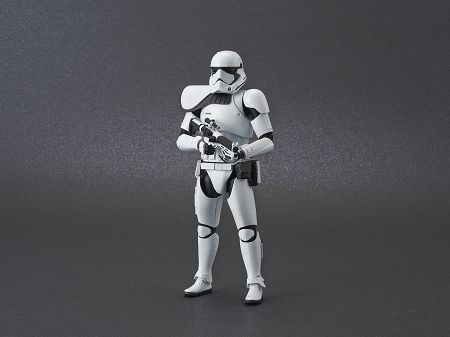 First Order Storm Trooper Force Friday 4
