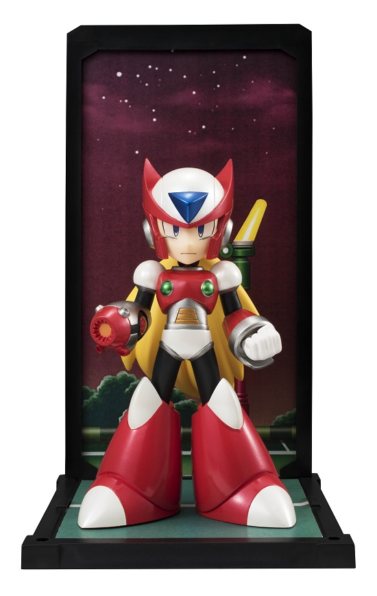 Mega-Man Zero