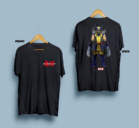 Wolverine Meisho Shirt