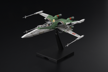 X-Wing Force Friday 1