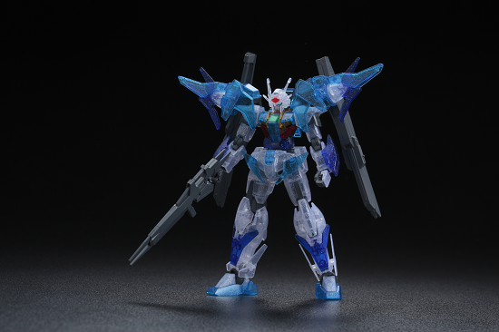 Gundam 00 Sky Convention Exclusive