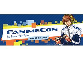 FanimeCon 2018
