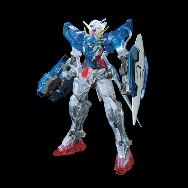 00 Gundam 1st Season