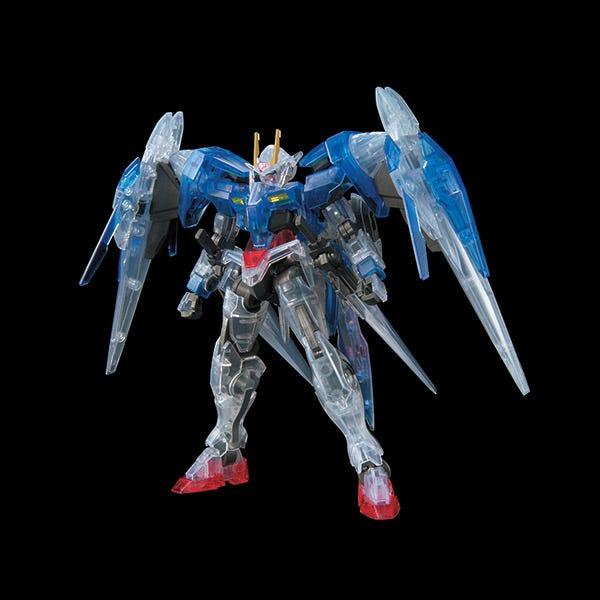 00 Gundam 2nd Season