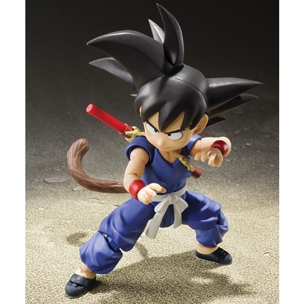 Son Goku Kid